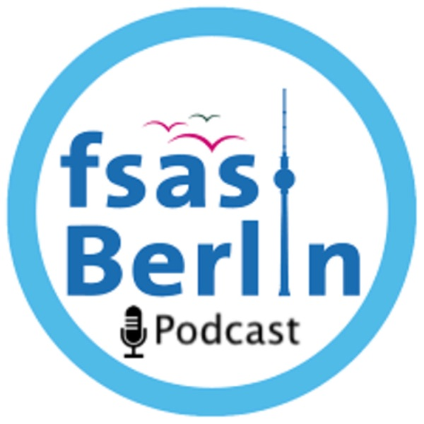 FSAS Podcast - Freie Schule Anne-Sophie