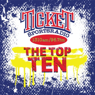 The Ticket Top 10:Cumulus Media Dallas