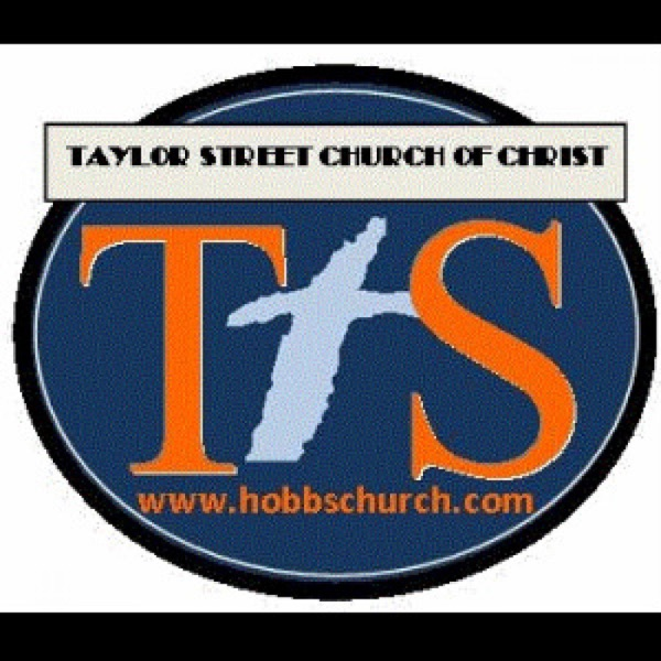 Taylor St. Church of Christ Lessons