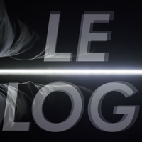 Podcast cover art for Le Log