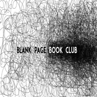 Blank Page Book Club
