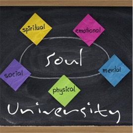 Soul University Radio: If life is a garden then what kinds
