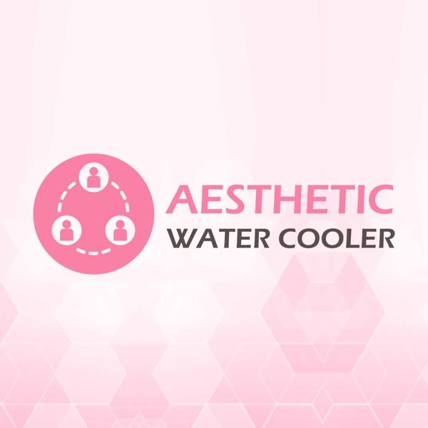 Aesthetic Water Cooler