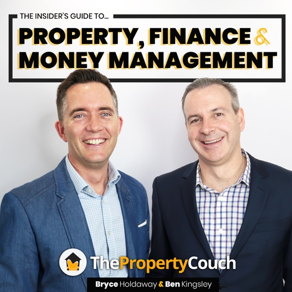 The Property Couch   Property, Finance & Money Management