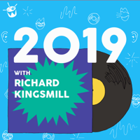 2019 with Richard Kingsmill podcast