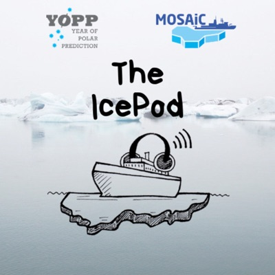 The IcePod Trailer Two