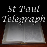 St Paul Telegraph podcast