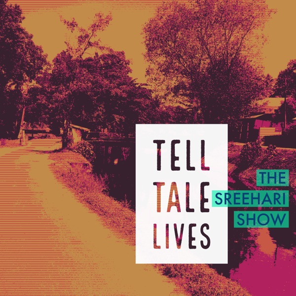 Tell Tale Lives