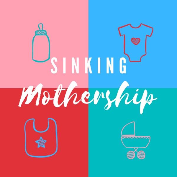 The Sinking Mothership