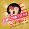 Popcorn Drink Combo artwork