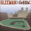 Gleeman and The Geek - An Unauthorized Minnesota Twins Podcast artwork
