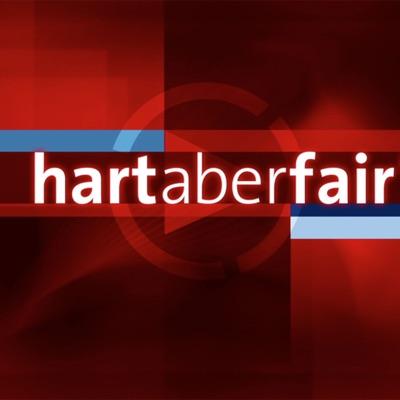 Hart aber fair:Westdeutscher Rundfunk