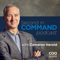 Ep. 62 – Lessonly President & COO, Connor Burt