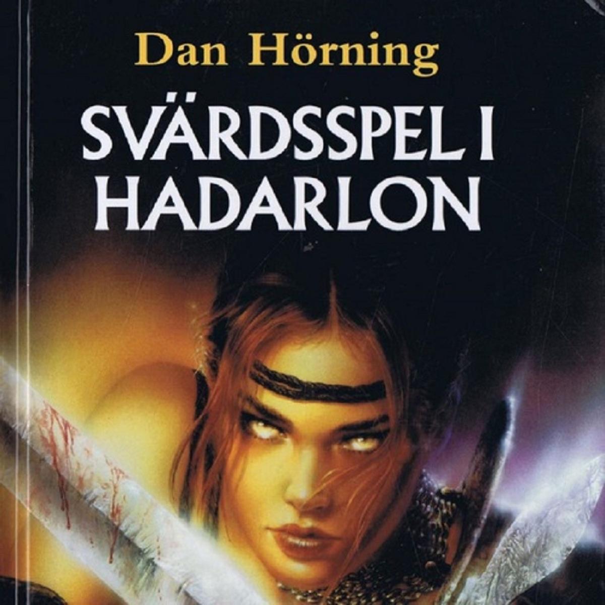 Dan Hörnings böcker