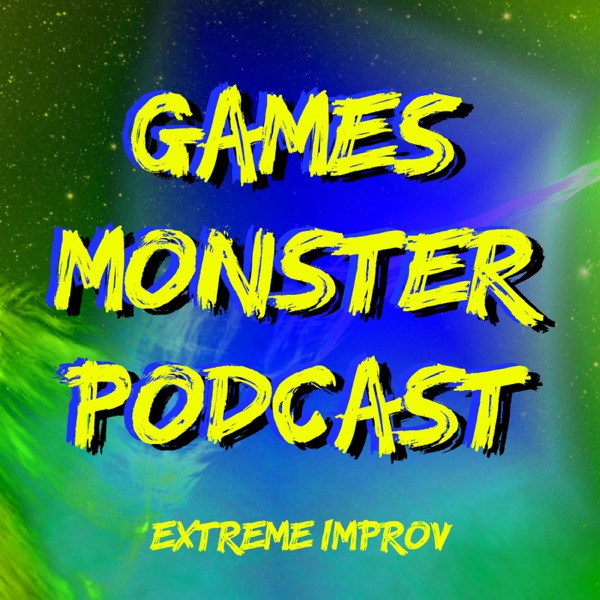 Games Monster Video Games Podcast