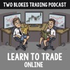 Two Blokes Trading - Learn to Trade Online artwork