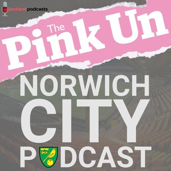 The PinkUn Norwich City Podcast