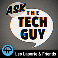 Ask The Tech Guy (Video LO) podcast
