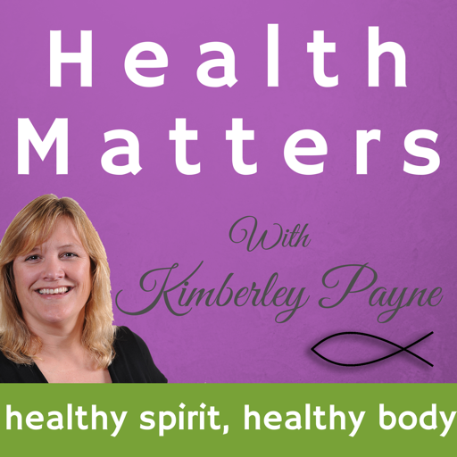 Cover image of Health Matters