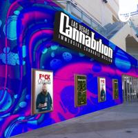 Cannabition Live podcast