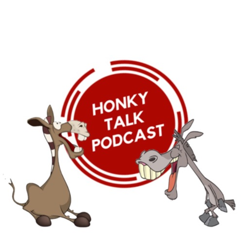 Cover image of Honkytalk