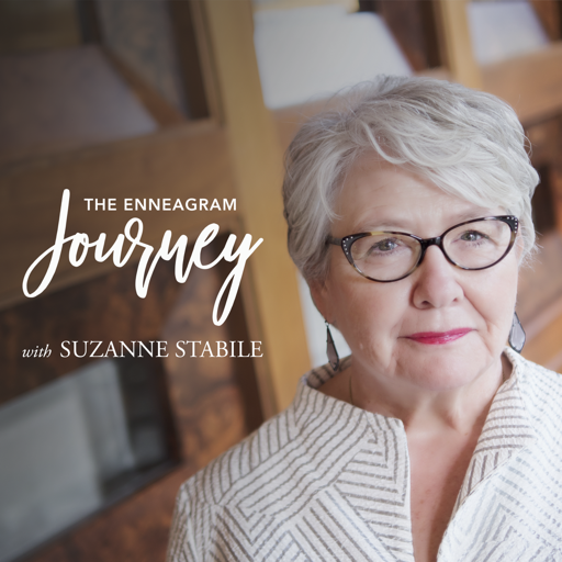 Cover image of The Enneagram Journey