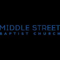 Middle Street Baptist Church Sermons podcast