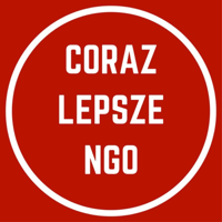 Coraz Lepsze NGO podcast