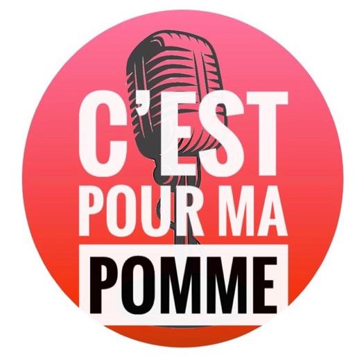 Cover image of c'est pour ma pomme !!!