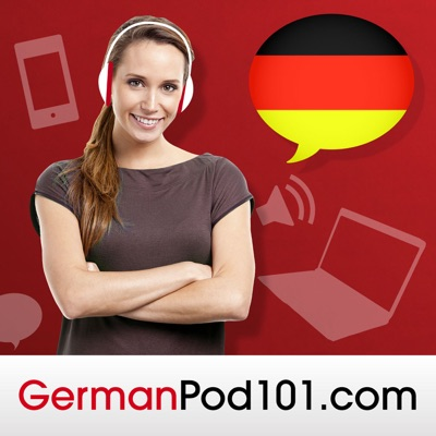 Learn German | GermanPod101.com:GermanPod101.com