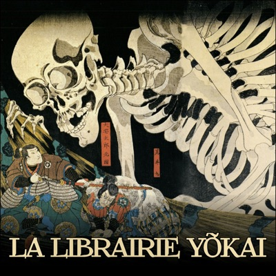 La Librairie Yōkai