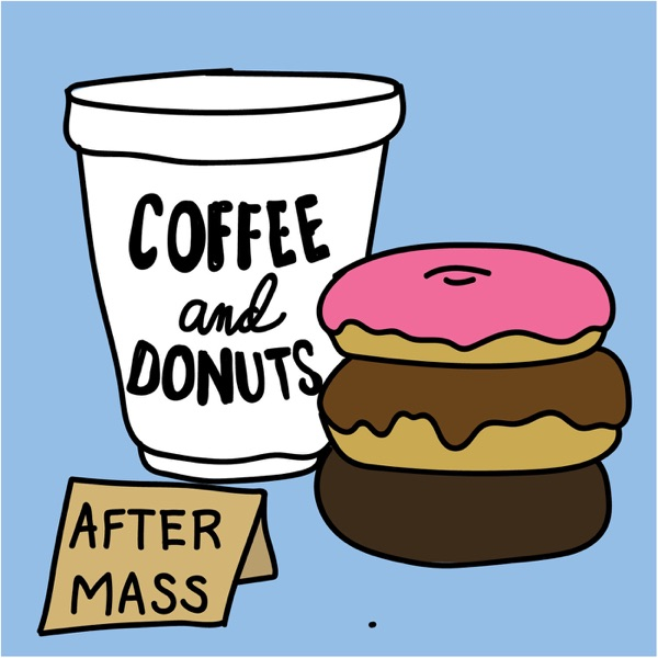 Coffee and Donuts After Mass