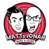 Matt And Jonah Make A Scene artwork
