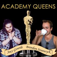 Academy Queens podcast