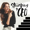 Stairway to CEO artwork