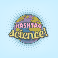 Hashtag Science podcast