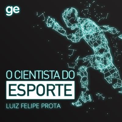 O Cientista do Esporte - Luiz Felipe Prota