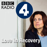 Podcast cover art for Love in Recovery