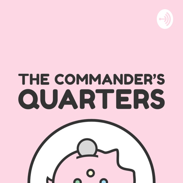 The Commander's Quarters