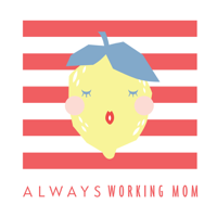 Always Working Mom podcast