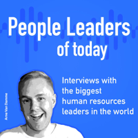 People Leaders of Today podcast