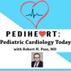 Pediheart: Pediatric Cardiology Today artwork