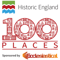 Irreplaceable: A History of England in 100 Places podcast