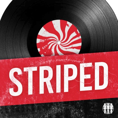 Striped: The Story Of The White Stripes:Third Man Records & Nevermind