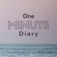 One Minute Diary podcast