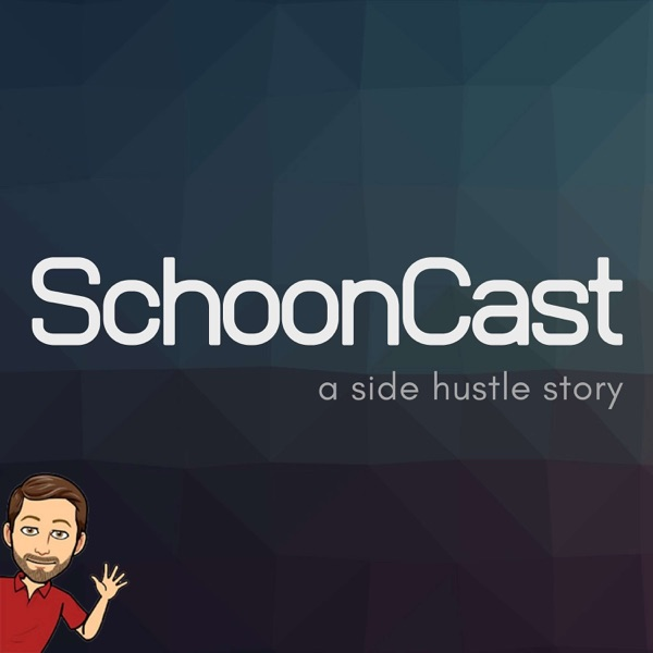 SchoonCast Icon