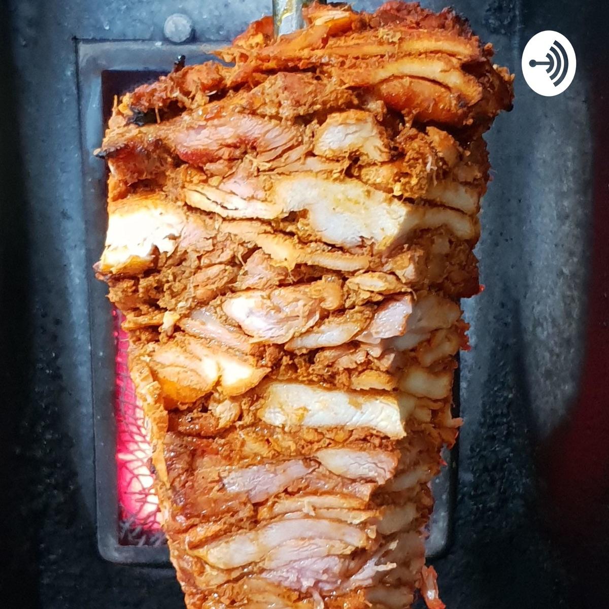 The Massive Kebab