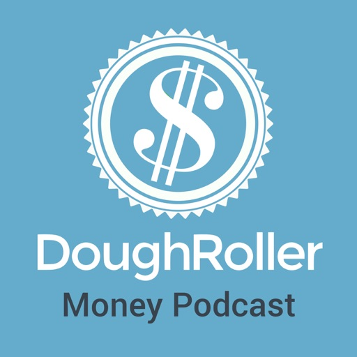 Cover image of The Dough Roller Money Podcast
