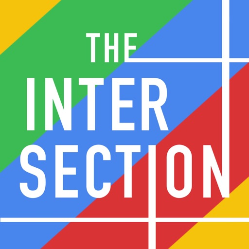 Cover image of THE INTERSECTION