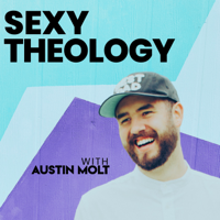 Sexy Theology podcast